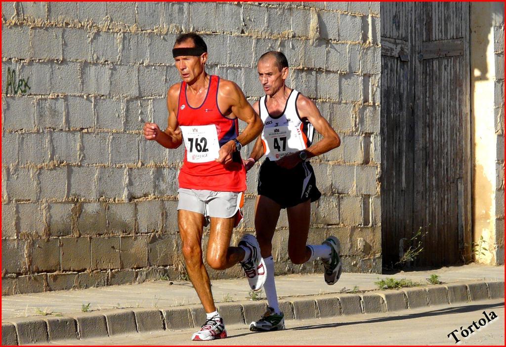 Villamalea carrera tres leguas 2009