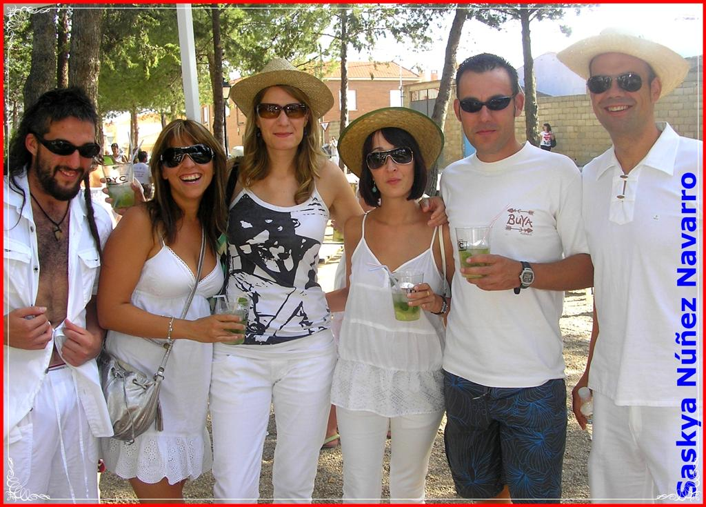 Villamalea 2009